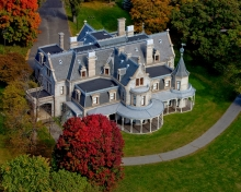 Lockwood-Mathews Mansion Museum's picture